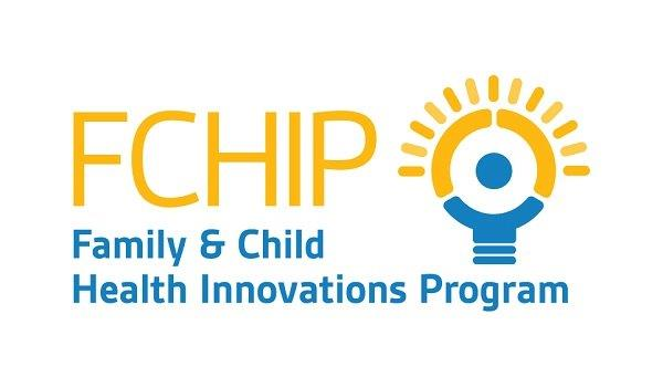 Family and Child Health Innovations Program (FCHIP) Logo