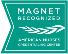 American Nurses Credentialing Center's Magnet Award for Nursing Excellence