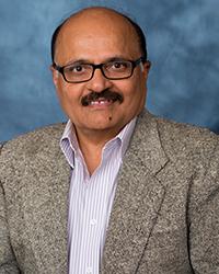 Rajinder K. Arora