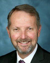 James S. Donaldson, MD