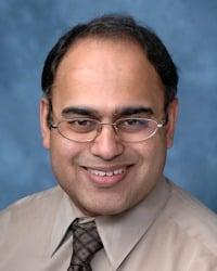 Kumar, Rajesh, MD | Lurie Children's
