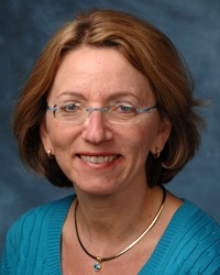 Elfriede Pahl, MD
