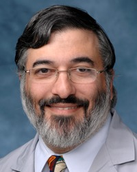 David G. Ritacco, MD, PhD