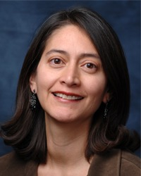 Sandra M. Sanguino, MD