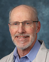 David O. Walterhouse, MD