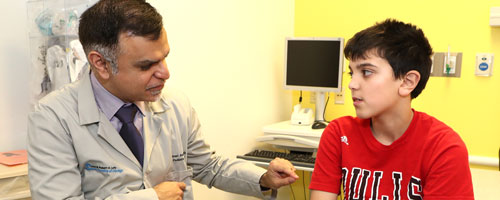 chest wall deformities program lurie children s
