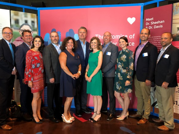 Ann Robert H Lurie Children S Hospital Of Chicago Receives 10 Million From Ace Hardware Lurie Children S