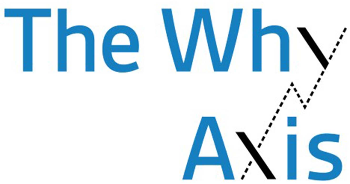 The Why Axis Blog